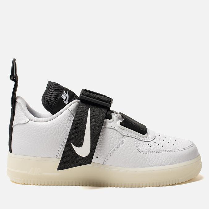 Кроссовки Nike Air Force 1 Utility QS White/Black