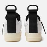 Кроссовки Nike Air Force 1 Utility QS White/Black фото- 3