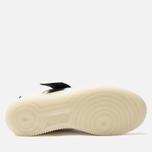 Кроссовки Nike Air Force 1 Utility QS White/Black фото- 4