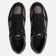 Кроссовки Nike Air Ghost Racer Black/Black/Dark Grey/White фото- 3