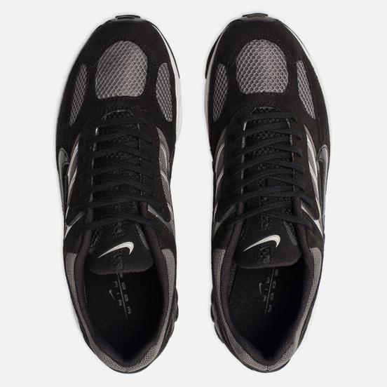Кроссовки Nike Air Ghost Racer Black/Black/Dark Grey/White