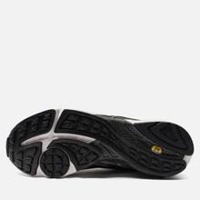 Кроссовки Nike Air Ghost Racer Black/Black/Dark Grey/White фото- 5
