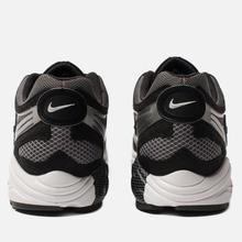 Кроссовки Nike Air Ghost Racer Black/Black/Dark Grey/White фото- 4
