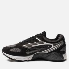 Кроссовки Nike Air Ghost Racer Black/Black/Dark Grey/White фото- 1