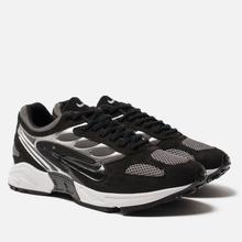 Кроссовки Nike Air Ghost Racer Black/Black/Dark Grey/White фото- 2