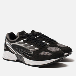 Кроссовки Nike Air Ghost Racer Black/Black/Dark Grey/White