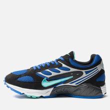 Кроссовки Nike Air Ghost Racer Black/Hyper Jade/Racer Blue/Wolf Grey фото- 1