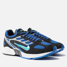 Кроссовки Nike Air Ghost Racer Black/Hyper Jade/Racer Blue/Wolf Grey фото- 2