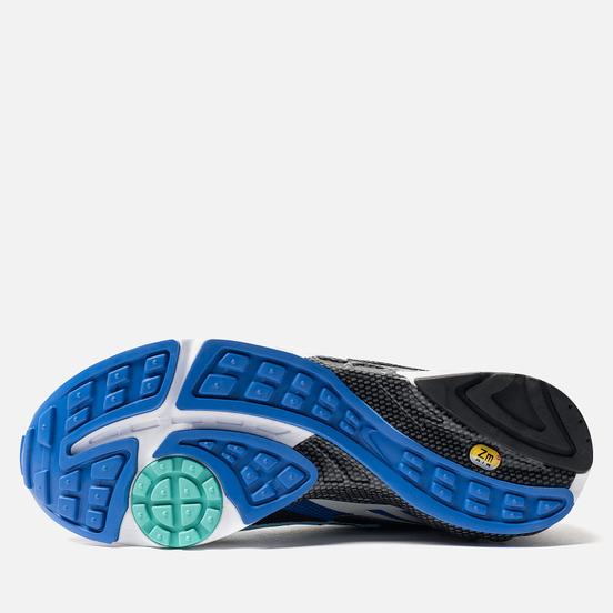 Кроссовки Nike Air Ghost Racer Black/Hyper Jade/Racer Blue/Wolf Grey