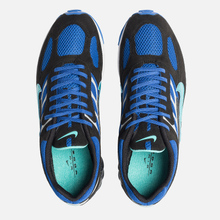 Кроссовки Nike Air Ghost Racer Black/Hyper Jade/Racer Blue/Wolf Grey фото- 5