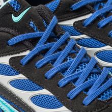 Кроссовки Nike Air Ghost Racer Black/Hyper Jade/Racer Blue/Wolf Grey фото- 6