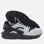 Мужские кроссовки Nike Air Huarache Run Premium Mica Green/Black фото- 2