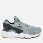 Мужские кроссовки Nike Air Huarache Run Shark/Anthracite/Hasta/White фото- 0