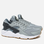 Мужские кроссовки Nike Air Huarache Run Shark/Anthracite/Hasta/White фото- 1