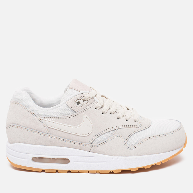 Мужские кроссовки Nike Air Max 1 Essential Phantom White