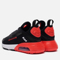 Кроссовки Nike Air Max 2090 SP Reverse Duck Camo Infrared/Black/Dark Sage/Baroque Brown фото - 2