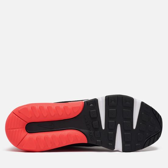 Кроссовки Nike Air Max 2090 SP Reverse Duck Camo Infrared/Black/Dark Sage/Baroque Brown