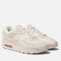 Кроссовки Nike Air Max 90 NRG 30th Anniversary Sail/Sail/Sail