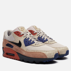 Кроссовки Nike Air Max 90 NRG Desert Sand/Black/Desert Dust