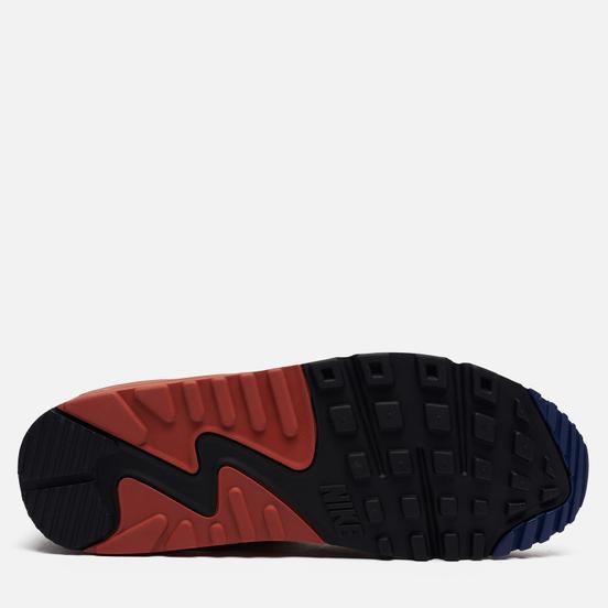 Кроссовки Nike Air Max 90 NRG Desert Sand/Black/Desert Dust