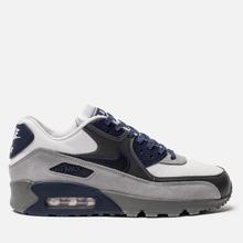 Кроссовки Nike Air Max 90 NRG White/Neutral Indigo/Smoke Grey фото- 3