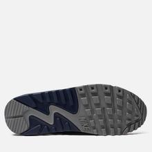 Кроссовки Nike Air Max 90 NRG White/Neutral Indigo/Smoke Grey фото- 4