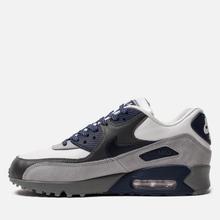 Кроссовки Nike Air Max 90 NRG White/Neutral Indigo/Smoke Grey фото- 5