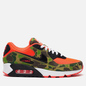 Кроссовки Nike Air Max 90 SP Reverse Duck Camo Infrared/Black фото - 3