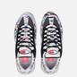 Кроссовки Nike Air Max 95 Country Pack Korea Summit White/Black/Royal Tint/Racer Pink фото - 1