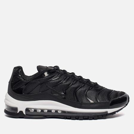 Кроссовки Nike Air Max 97 Plus Black/White
