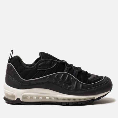Кроссовки Nike Air Max 98 Oil Grey/Oil Grey/Black/Summit White