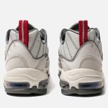 Кроссовки Nike Air Max 98 Summit White/Metallic Silver фото- 3