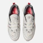 Кроссовки Nike Air Max 98 Summit White/Metallic Silver фото- 5