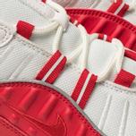 Кроссовки Nike Air Max 98 University Red/University Red фото- 6