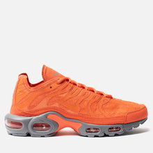 Кроссовки Nike Air Max Plus Deconstructed Electro Orange/Electro Orange/Cool Grey фото- 3