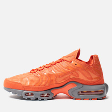 Кроссовки Nike Air Max Plus Deconstructed Electro Orange/Electro Orange/Cool Grey фото- 5