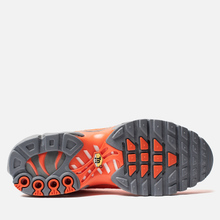 Кроссовки Nike Air Max Plus Deconstructed Electro Orange/Electro Orange/Cool Grey фото- 4