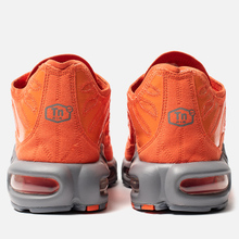 Кроссовки Nike Air Max Plus Deconstructed Electro Orange/Electro Orange/Cool Grey фото- 2