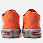 Кроссовки Nike Air Max Plus Deconstructed Electro Orange/Electro Orange/Cool Grey фото - 2