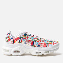 Кроссовки Nike Air Max Plus NIC QS White/Multicolor фото- 3