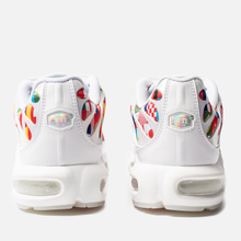 Кроссовки Nike Air Max Plus NIC QS White/Multicolor фото- 2