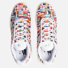 Кроссовки Nike Air Max Plus NIC QS White/Multicolor фото- 1