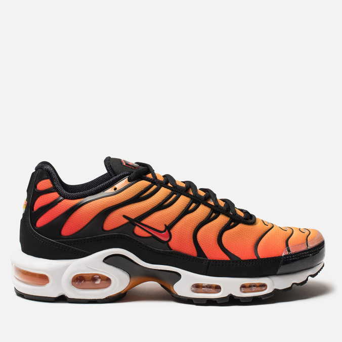 Кроссовки Nike Air Max Plus OG Black/Pimento/Bright Ceramic/Resin