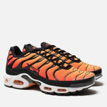 Кроссовки Nike Air Max Plus OG Black/Pimento/Bright Ceramic/Resin фото- 2
