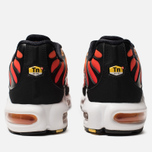Кроссовки Nike Air Max Plus OG Black/Pimento/Bright Ceramic/Resin фото- 3
