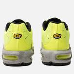 Кроссовки Nike Air Max Plus PRM Volt/Matte Silver/Wolf Grey/Black фото- 3