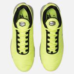 Кроссовки Nike Air Max Plus PRM Volt/Matte Silver/Wolf Grey/Black фото- 5