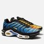 Кроссовки Nike Air Max Plus TN SE Black/Chile Red/Tour Yellow/Team Orange фото - 0