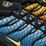 Кроссовки Nike Air Max Plus TN SE Black/Chile Red/Tour Yellow/Team Orange фото- 6