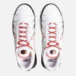 Кроссовки Nike Air Max Plus White/Black/Pure Platinum фото- 5
